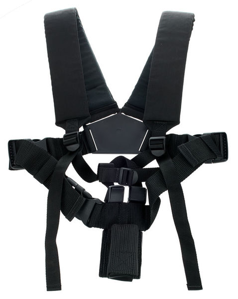 Schwarz Lyra Carrying Strap