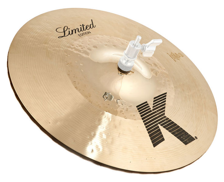 "Zildjian 14"" K-Custom Reversible Hats"
