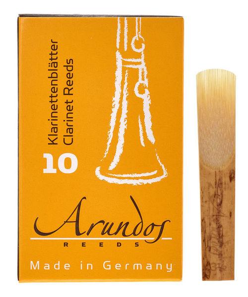 Arundos Reed Bb-Clarinet Aida 3,5