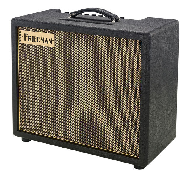 Friedman Amplification Runt-50 1x12 Combo