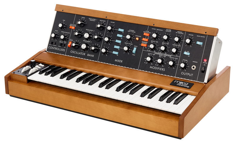 Image result for minimoog model d