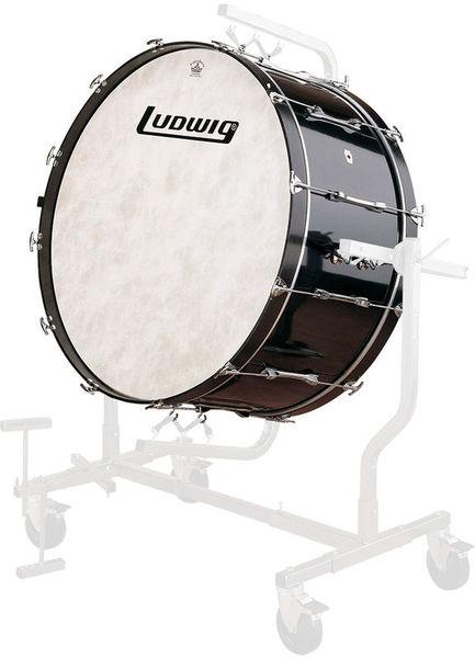 Ludwig Concert Bass Drum LECB32