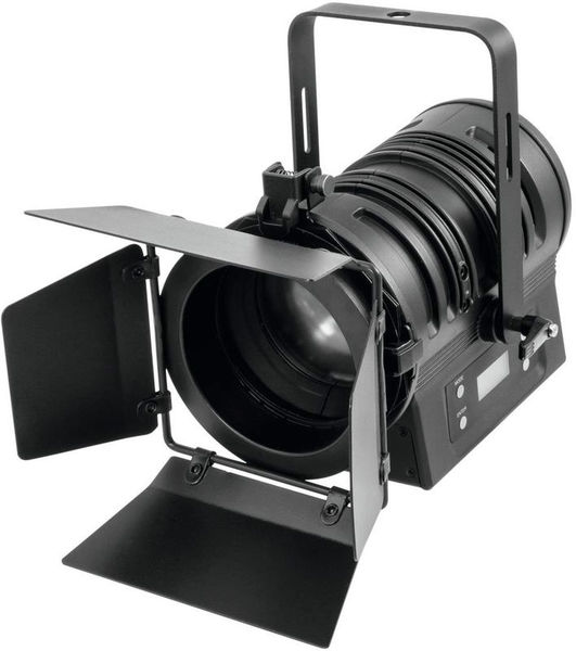 Eurolite LED THA-60PC Theater-Spot bk
