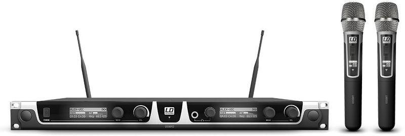 LD Systems U508 HHC2