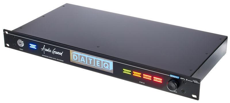 Dateq SPL-6