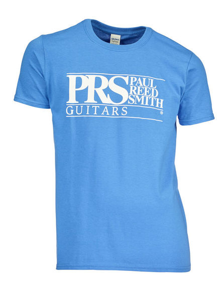 PRS T-Shirt Classic Royal Blue M