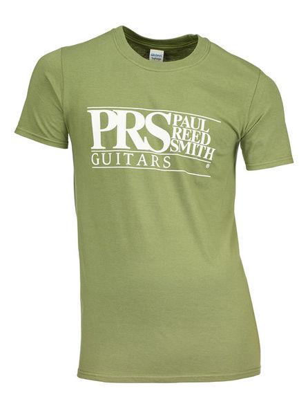 PRS T-Shirt Classic Olive M