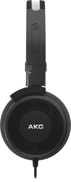 AKG by Harman Y-30 Black