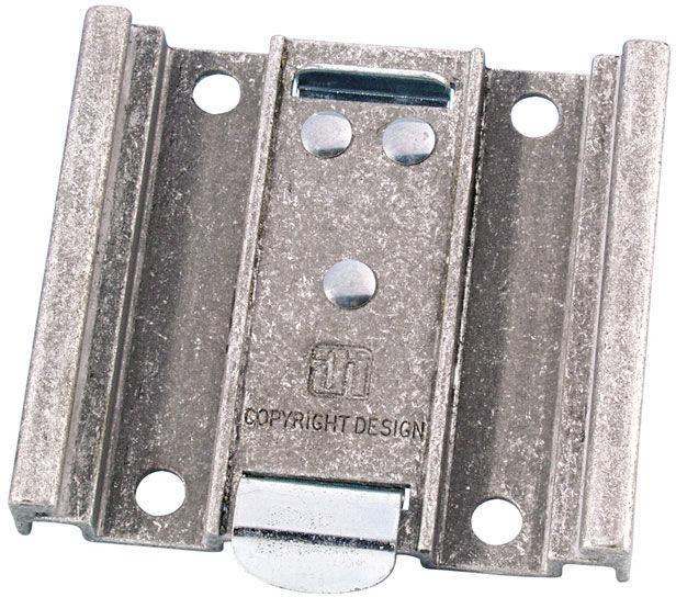 Adam Hall 38090 Castor Plate
