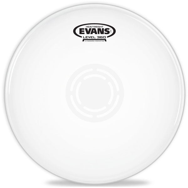 "Evans 14"" Heavyweight Coated"