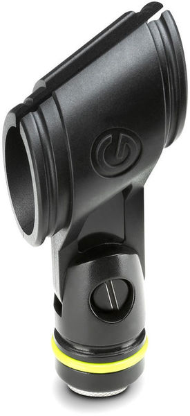 Gravity Microphone Clamp 25