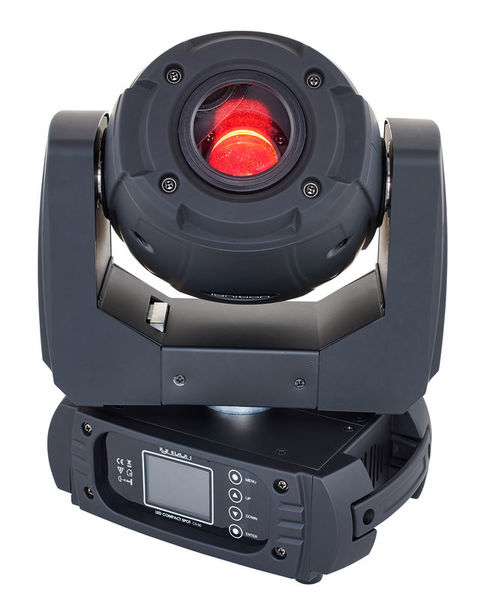 Ignition LED Compact Spot CS-50