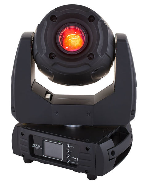 Ignition LED Compact Spot CS-150
