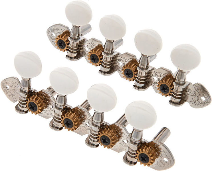 Gotoh M120S Mandolin Machines