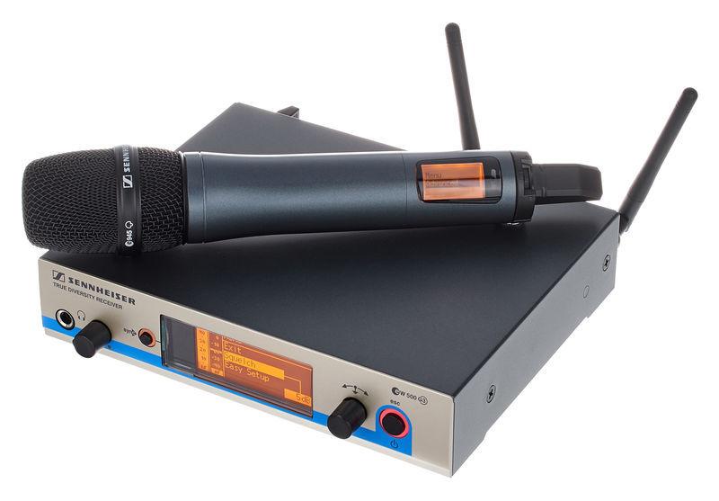 Sennheiser EW 500-945 G3 A-Band