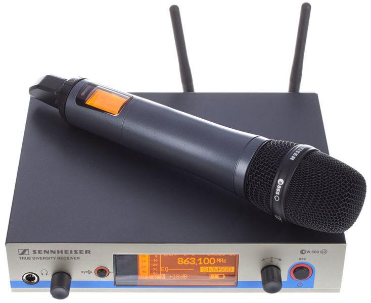 Sennheiser EW 500-945 G3 B-Band