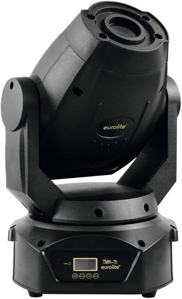 Eurolite LED TMH-75 Moving-Head Spot