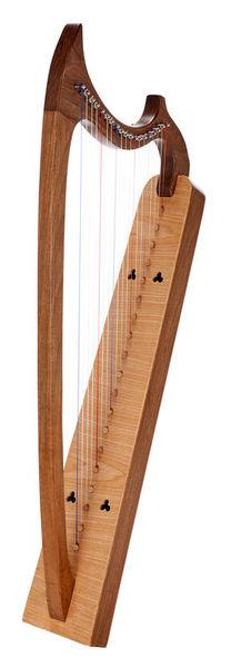 Thomann Gothic Harp 19 Strings