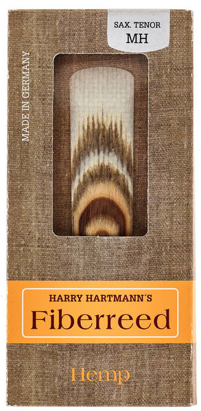 Harry Hartmann Fiberreed HEMP Tenor Sax MH