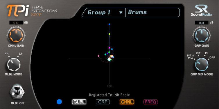 Soundradix Pi