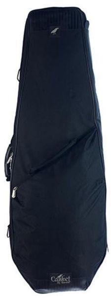 Casket E-Guitar Gig Bag WCK 20506 B/R