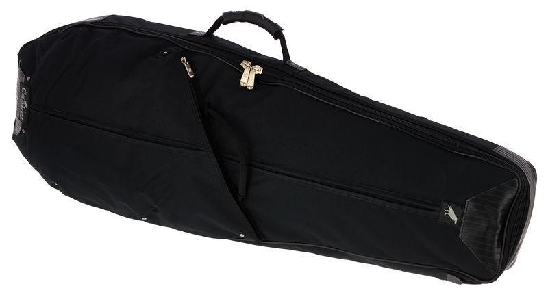 Casket Premium Line E-Guitar Bag 30mm