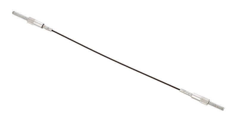 Wittner Tailgut Stahlflex for Viola