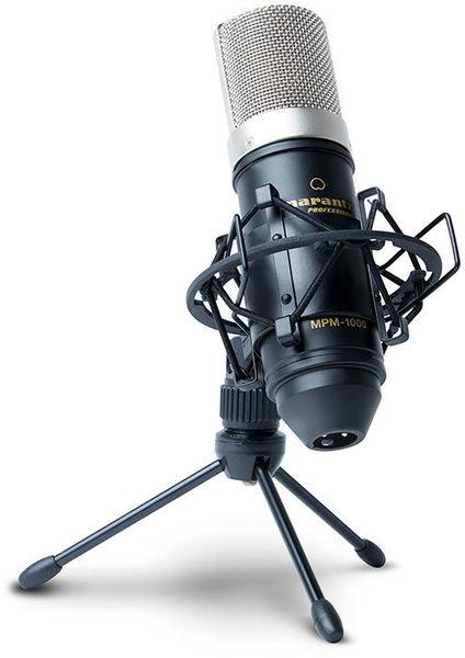 MPM-1000 Marantz Pro