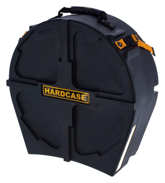 HN14SDX Deluxe Snare Case Hardcase