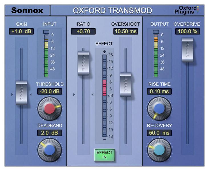 Oxford TransMod Native Sonnox