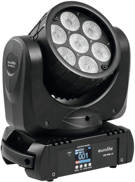 Eurolite LED TMH-15 Moving Head Zoom