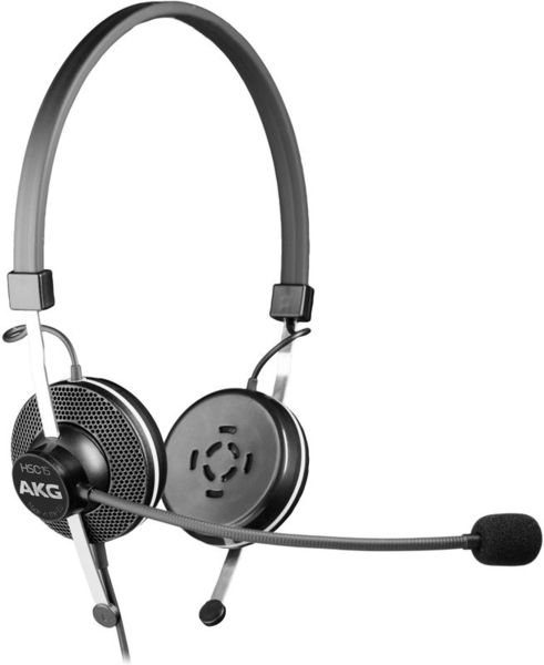 AKG HSC 15 Conference Headset