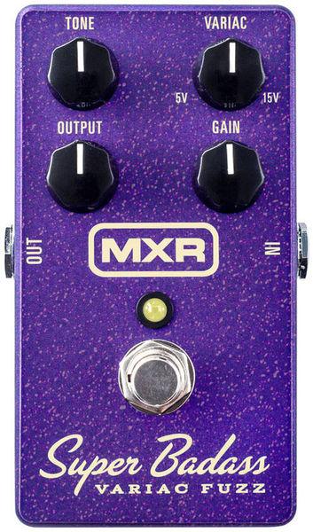 MXR M 236 Super Badass Variac Fuzz