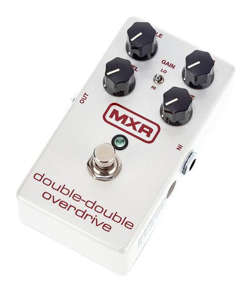 MXR M 250 Double-Double Overdrive