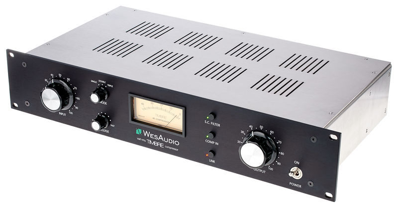 WES Audio Timbre