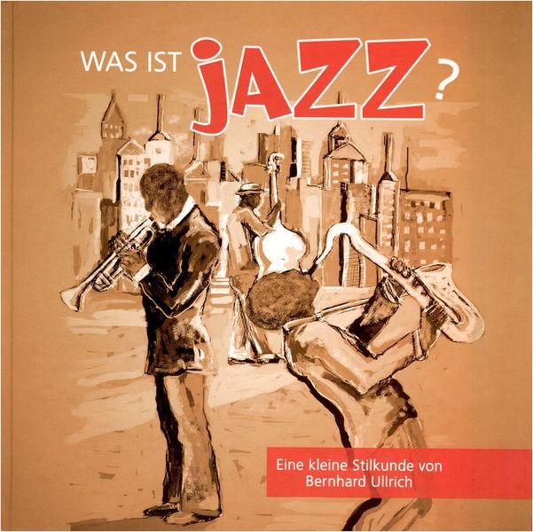 Aco-Shop Was ist Jazz?