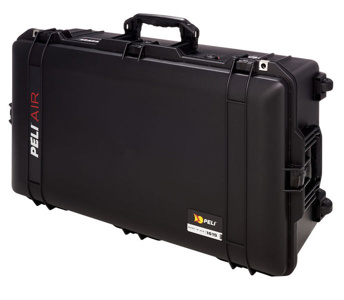1615 Air Case Peli