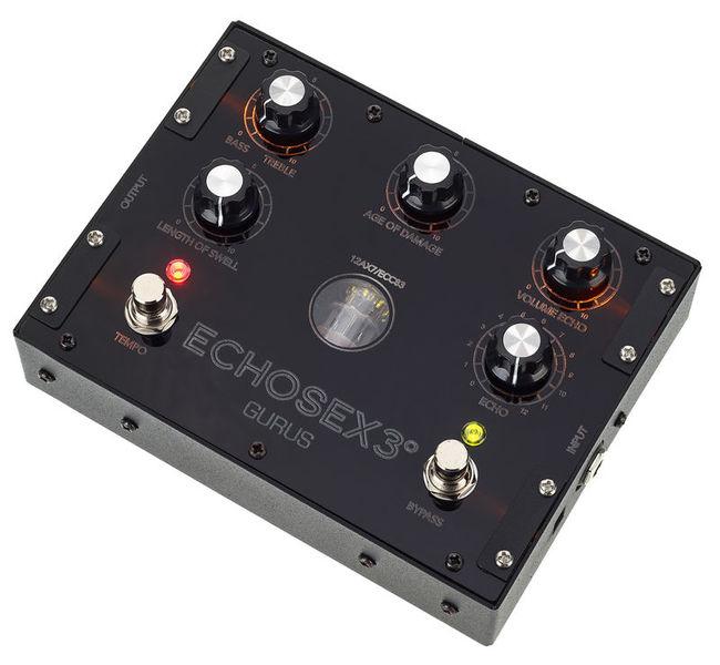 Gurus Echosex 3