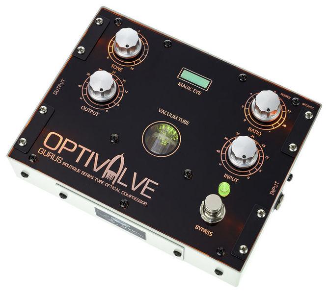 Gurus OptiValve