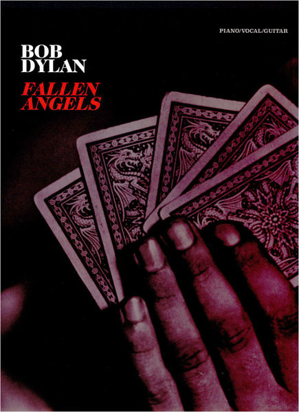 Wise Publications Bob Dylan: Fallen Angels