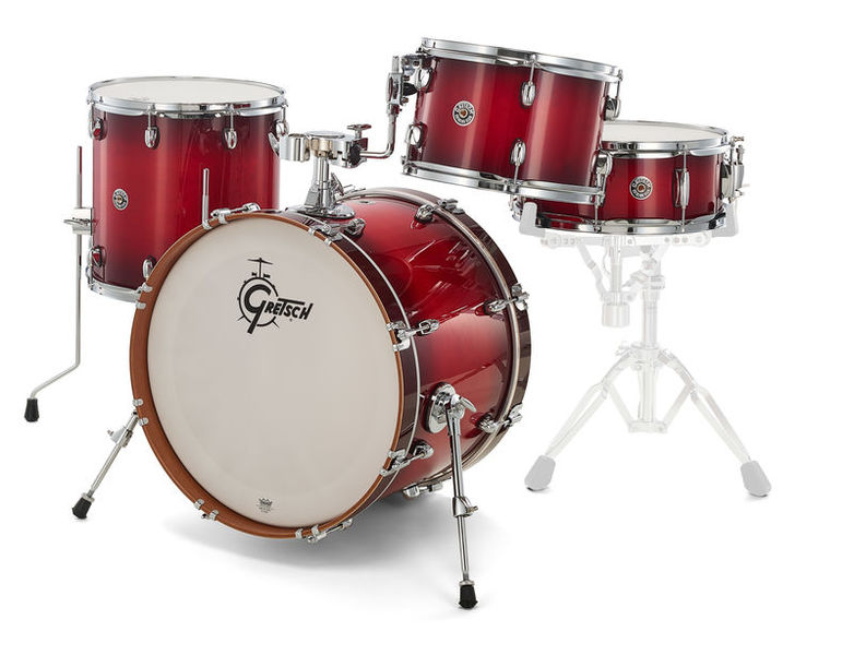 Gretsch Catalina Club Studio Crimson