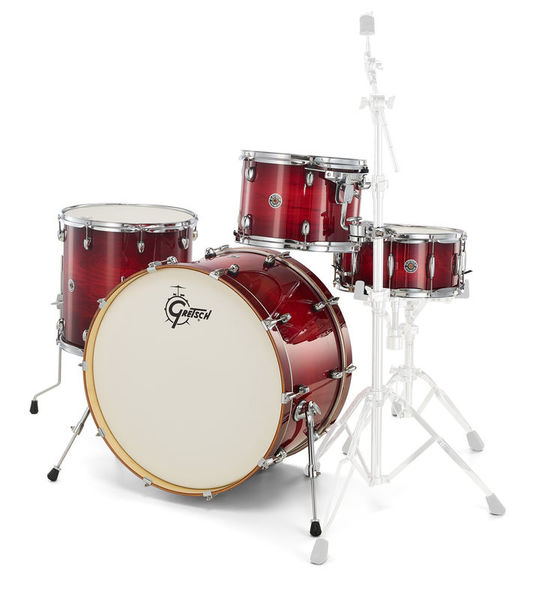 Gretsch Catalina Club Rock Crimson Bst