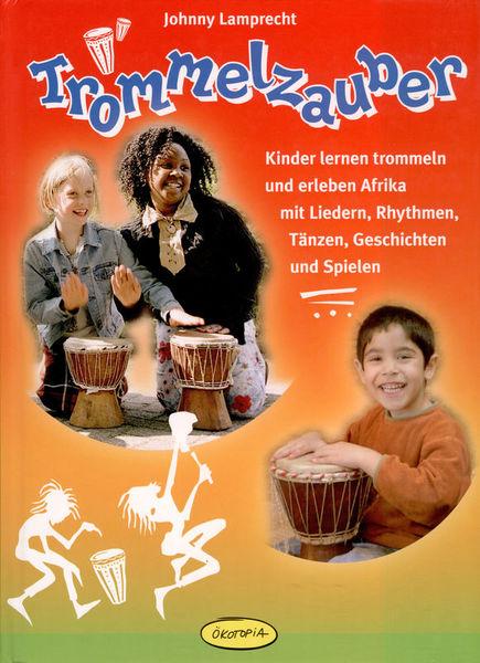 Ökotopia Verlag Trommelzauber