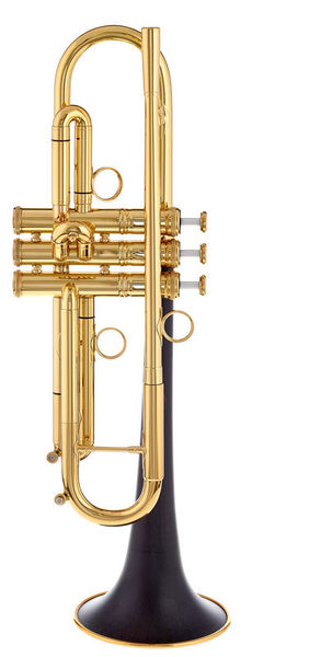 daCarbo Unica Goldlac Bb- Trumpet