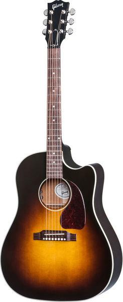 Gibson J-45 Cutaway 2017
