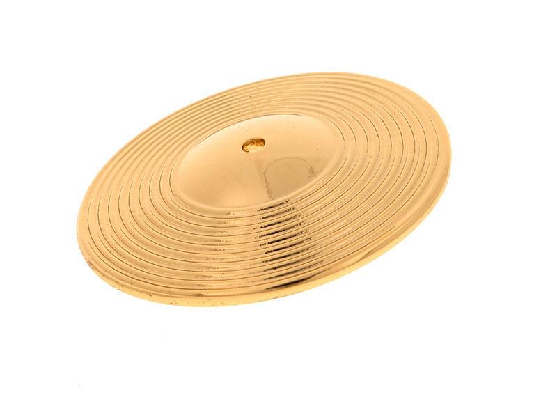 Rockys Pin Cymbal