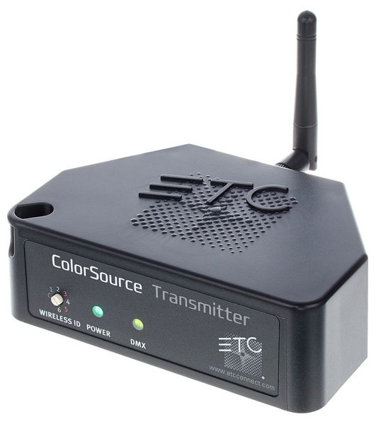 ETC ColorSource Relay WDMX Transm.