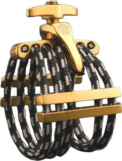 Silverstein CRYO4 Gold Clarinet Small