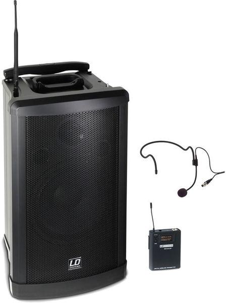 LD Systems Roadman 102 Headset B5