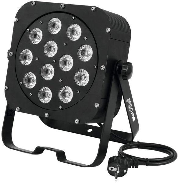 Eurolite LED SLS-12HCL 12x10W Floor